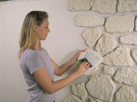 Attrezzature e accessori aldoverdi - Sassi decorativi per interni ...