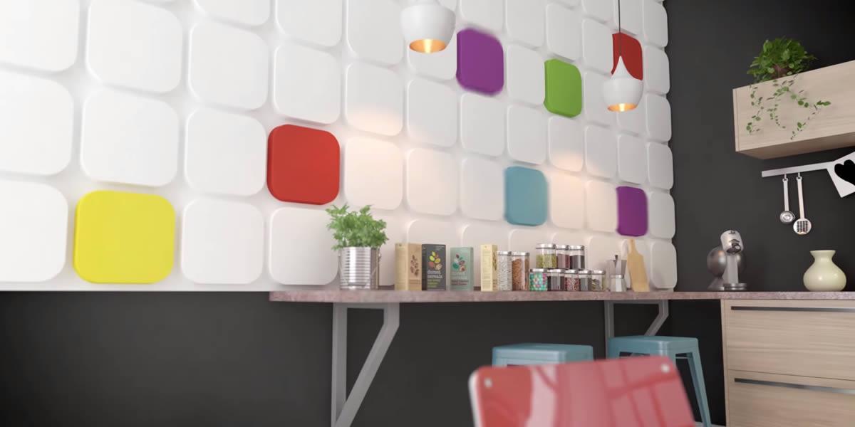 Decorazioni pareti interne cucina - Decorazioni pareti cucina ...